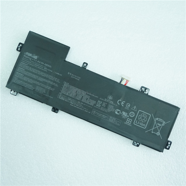Genuine Asus Zenbook U5000 UX510UX B31N1534 48Wh laptop battery