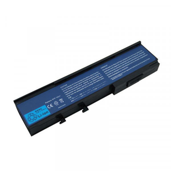 Replacement 6 cell Acer Aspire Battery 2420 2920 2920Z 3620 3620A 5500 BTP-AMJ1 laptop battery