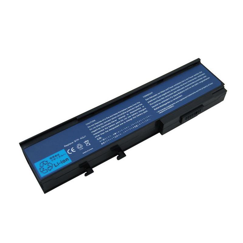 Replacement 6 cell Acer Aspire Battery 2420 2920 2920Z 3620 3620A 5500 BTP-AMJ1 laptop battery