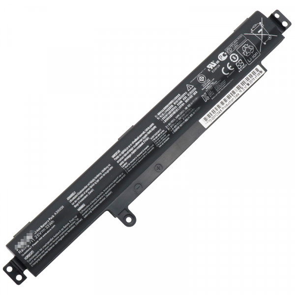 Replacement Asus A31N1311 VivoBook X102BA X102B laptop battery