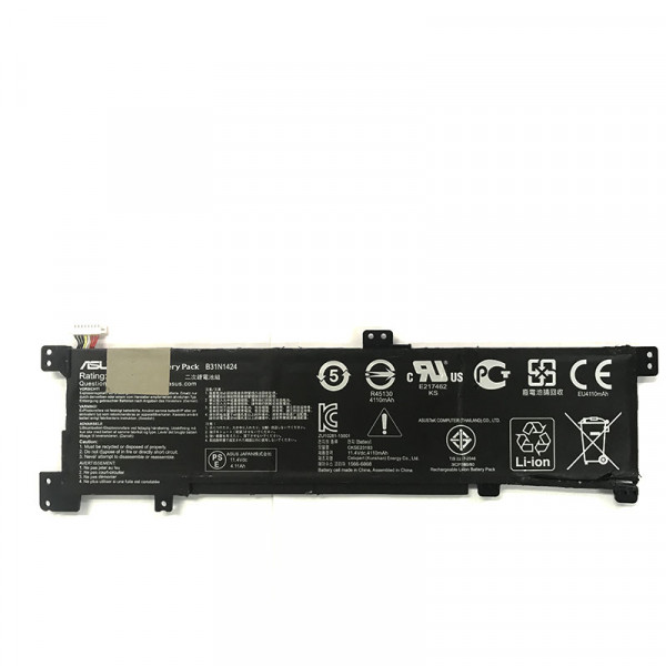 Asus B31N1424 K401LB5010 A400U A401L 48wh laptop battery