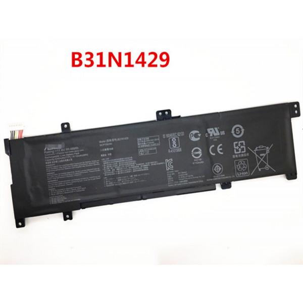 B31N1429 For ASUS K501LB K501LX K501LX-NH52 K501U K501UB