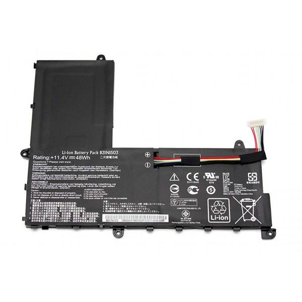 Asus B31N1503  EeeBook E202SA E202SA-1A E202SA-1B E202SA-1D 48Wh Battery