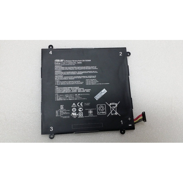 38Wh Genuine C21-TX300P Battery for Asus Transformer Book TX300 TX300CA