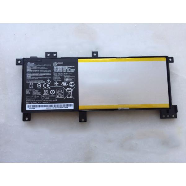 Replacement Asus  X456UJ X456UV X456UF A456U C21N1508 7.6V 38Wh Battery