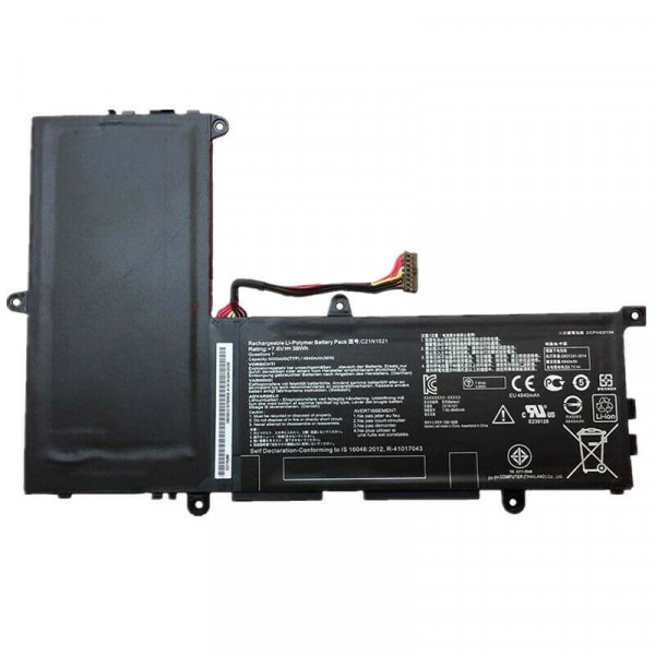 Asus VivoBook E200HA E200HA-1E C21N1521 laptop battery