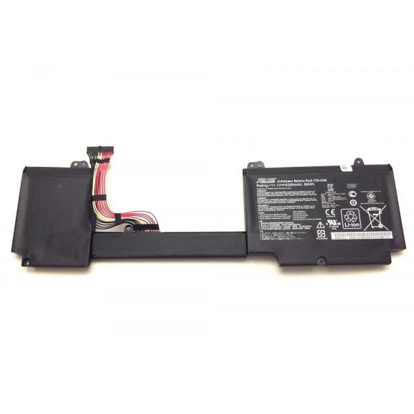 ASUS G46 G46V G46VW C32-G46 6260mAh 11.1V 69Wh Battery