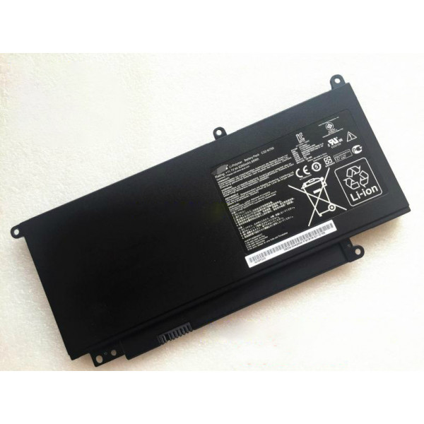 Asus N750 N750J N750JK C32-N750 69Wh Battery
