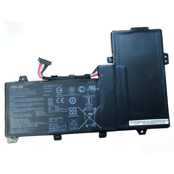Asus C41N1533 ZenBook Flip UX560UQ UX560UX Q524U Q534U 52Wh Battery