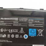 Dell BTYAVG1 X7YGK Alienware M18X R1 Alienware M18X R2 96Wh Laptop Battery