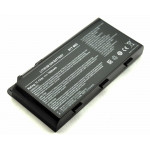 BTY-M6D 7800mAh Battery For MSI GT660 GT683 GT683R GT70 Series