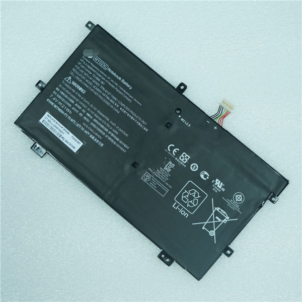 Hp MY02XL HSTNN-IB5C 721896-2C1 10-h010nr 21Wh Tablet Battery