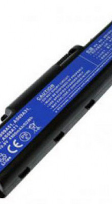 Acer aspire 5516, ASO9A90 6-cell(10.8V/4400MAh) Battery