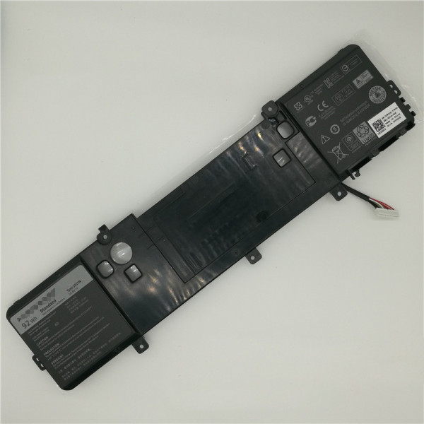 Dell 191YN Alienware 15 R1 R2 ALW15ED-1728 Series laptop battery
