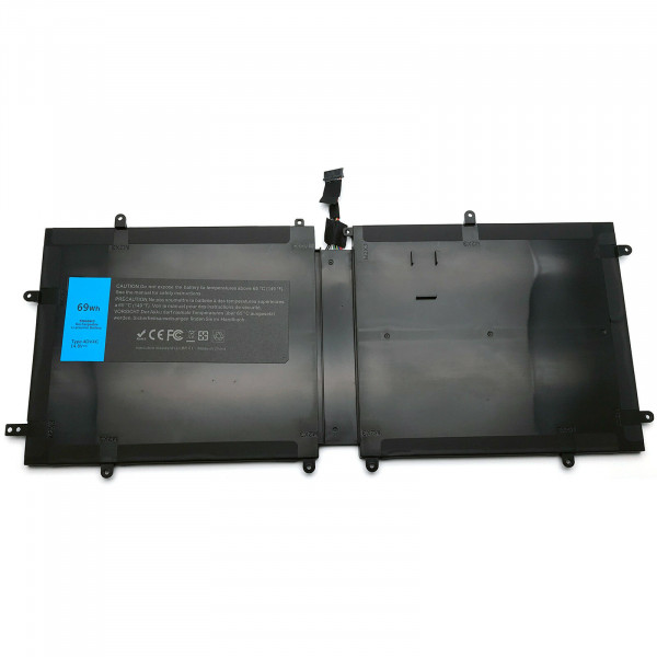 4DV4C 69Wh Battery For Dell XPS 18 1810 1820 1820-D1598T Series