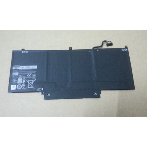 Genuine Dell XPS 11 XPS11D-1308T XPS11D-1508T DGGGT Laptop Battery