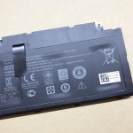 F7HVR T2T3J Battery for Dell Inspiron 14 7437 15 7537 58Wh