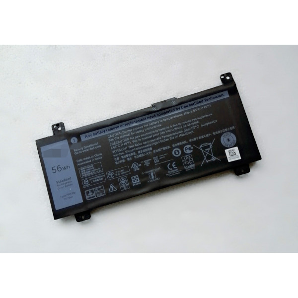 Dell Inspiron 14 7466 7467 14-7000 PWKWM 15.2V 56Wh Battery