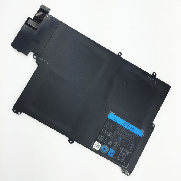 Replacement DELL Vostro 3360 Inspiron 13z-5323 0V0XTF RU485 TKN25 TRDF3 V0XTF laptop battery