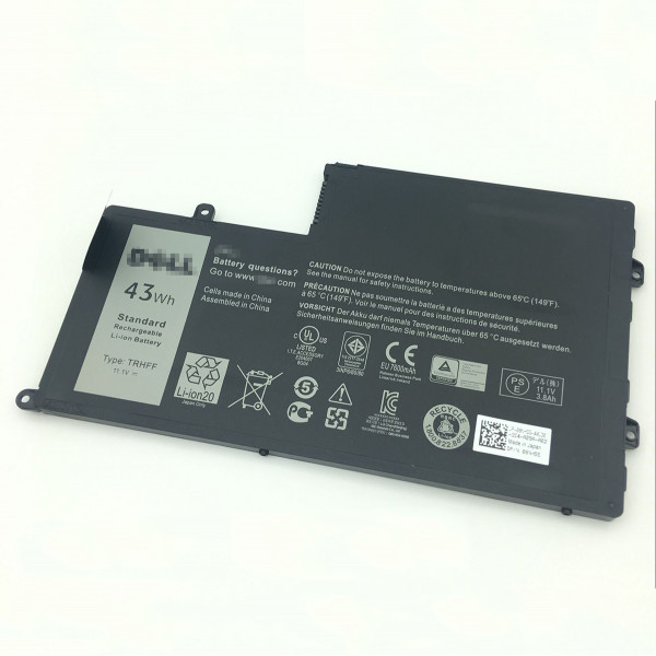 "43wh Genuine Dell 5445 5545 5447 5448 5547 Inspiron 15"" 7P3X9 TRHFF Battery"