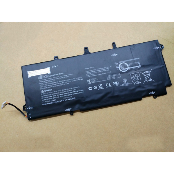 BL06XL Genuine Battery for HP EliteBook Folio 1040 G1 722236-171 722236-1C1