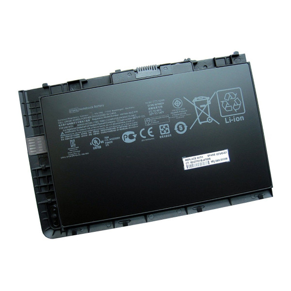 Replacement HP EliteBook Folio 9470m BT04XL 687517-241 687945-001 Laptop Battery
