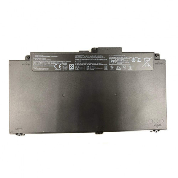 Hp CD03XL HSTNN-IB813 931719-850 931702-171 Replacement Laptop Battery