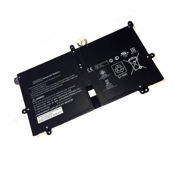 21Wh HP TPN-P104 694399-1B1 HSTNN-IB4C 664399-1C1 DA02XL Battery