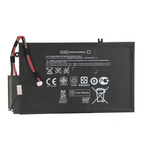 Hp ENVY 4-1001TU ENVY 4-1001tx 681879-541 Battery