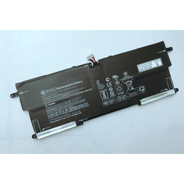 Hp ET04XL HSN-I09C HSTNN-IB7U ET04049XL 915191-855 49.81Wh Battery