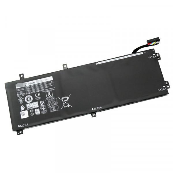 H5H20 56Wh Battery For Dell Precision 5520 9560 9550 5D91C 62MJV