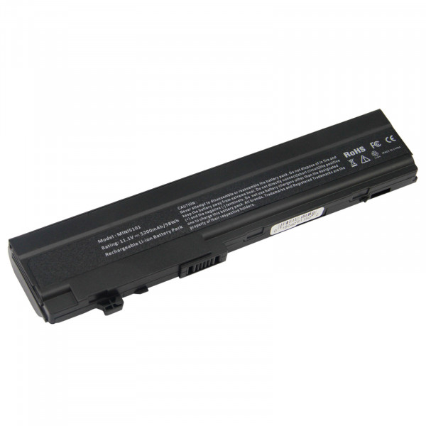 6 Cell HP Mini 5101 5102 5103 GC04 HSTNN-DB0G HSTNN-UB0G HSTNN-IB0 Replacement Battery