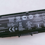 Hp PA06 HSTNN-DB7K 849571-221 Omen 17-w000 laptop battery