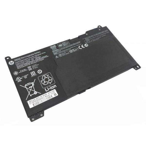 48Wh HP ProBook 430 440 450 455 470 G4 RR03XL 851610-850 Battery