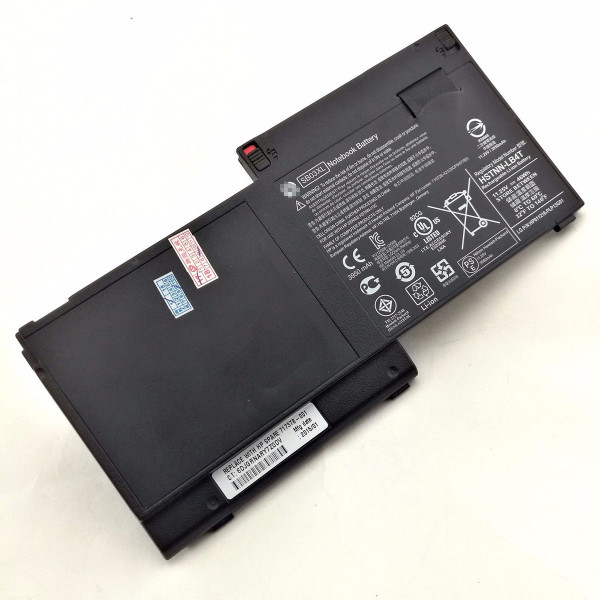 SB03XL New Replacement Battery For HP EliteBook 820 720 725 G1 G2 11.25V 46Wh