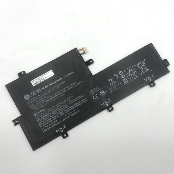 Hp TR03XL HSTNN-DB5G 723997-001 Split X2 13-g110dx laptop battery