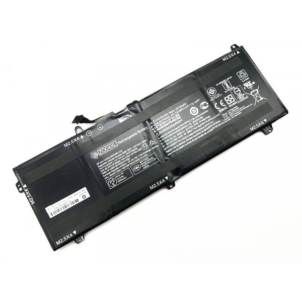 15.2V 64Wh Battery for HP ZBOOK STUDIO G3 HSTNN-LB6W ZO04XL