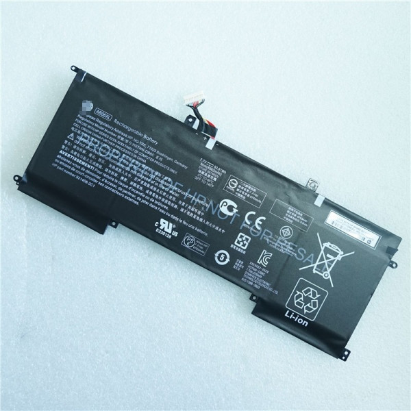 Hp ENVY 13-AD026TU 921408-2C1 AB06XL HSTNN-DB8C 53.61Wh laptop battery
