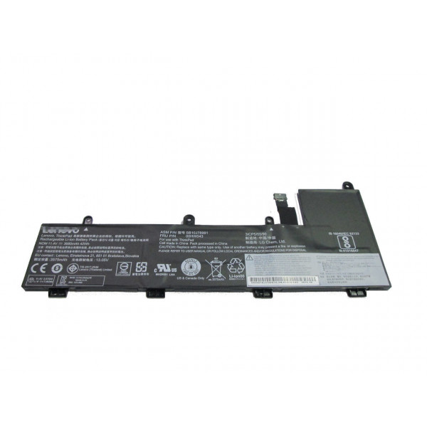 Lenovo 00HW042 00HW043 00HW044 ThinkPad 11e Chromebook Battery