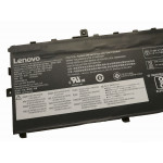 Genuine Lenovo 01AV429 01AV430 01AV431 SB10K97587 Thinkpad X1 Carbon 5th laptop battery
