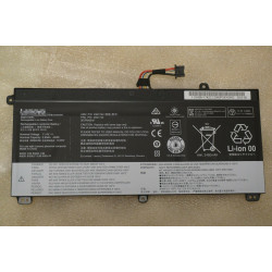 00NY639 45N1742 45N1741 Battery For Lenovo ThinkPad T550 T550s W550 laptop