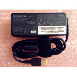 Original Lenovo 65W 3.25V 20V AC Adapter Charger For Lenovo ThinkPad Edge X240 E431 E531