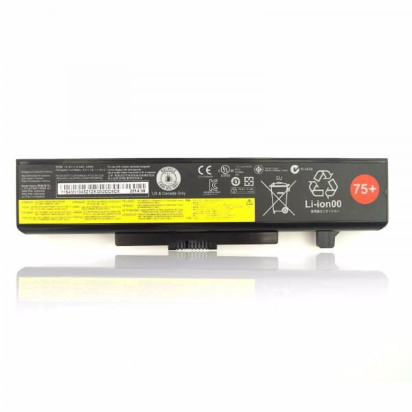Genuine 75+ Lenovo E430 E540 E431 E49 E440 V480 L11S6Y01 L11M6Y01 laptop battery