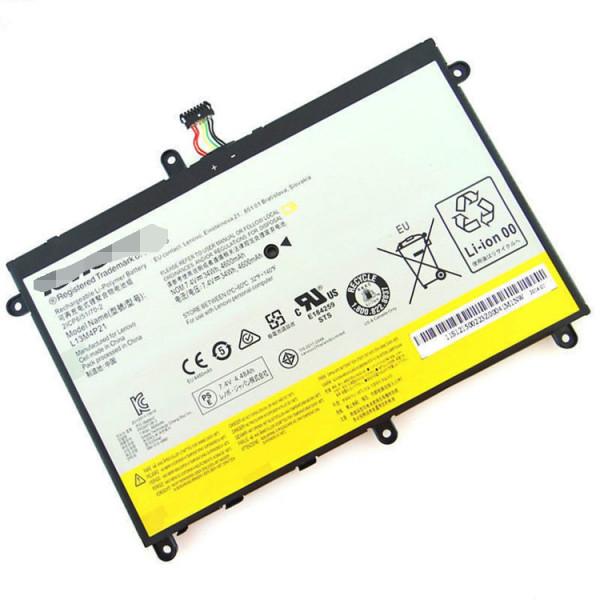 Replacement Lenovo L13L4P21 L13M4P21 Ideapad Yoga 20428 Ideapad Yoga 2332 Battery