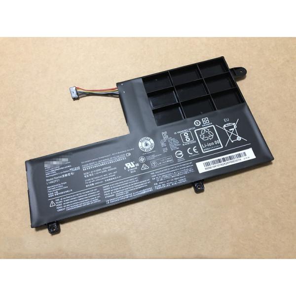 Lenovo S41 S41-35 S41-70 S41-70AM S41-70-ISE L14L2P21 L14M2P21 Battery 30Wh