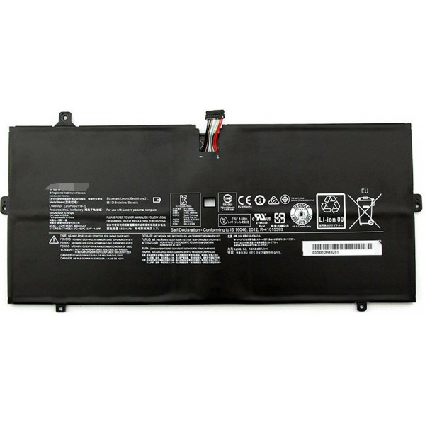 L14M4P24  Battery For Lenovo Yoga 4 Pro Yoga 900 900-13ISK L14L4P24