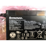 14.8V 4050mAh 60Wh L14M4P23 5B10H22084 Battery For Lenovo IdeaPad Y700-17iSK Series