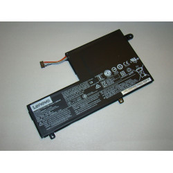 Original Lenovo YOGA 510 L15C3PB1 11.4V 52.5WH laptop battery