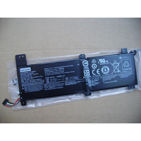 Lenovo IdeaPad 310-14ISK L15M2PB2 L15L2PB2 L15C2PB2 L15L2PB3 Battery