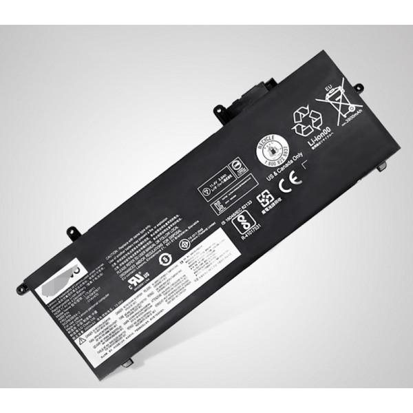 Lenovo ThinkPad X1 Carbon 2017 2018 L17L6P71 L17M6P71 L17S6P71 Battery